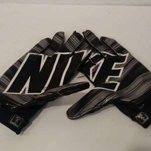 Nike Accessories - Nike Adult Vapor Jet 3.0 Men's Football Gloves M